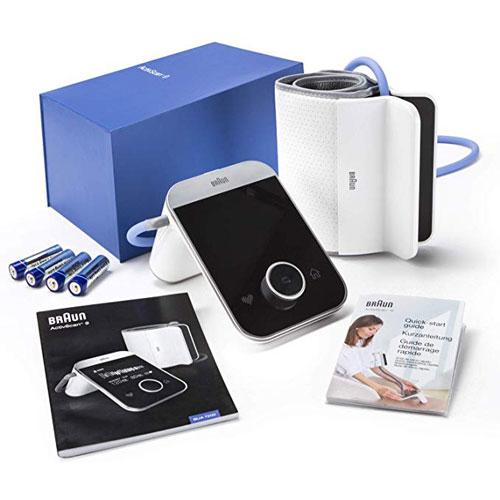 دستگاه فشار خون براون BUA7200WE