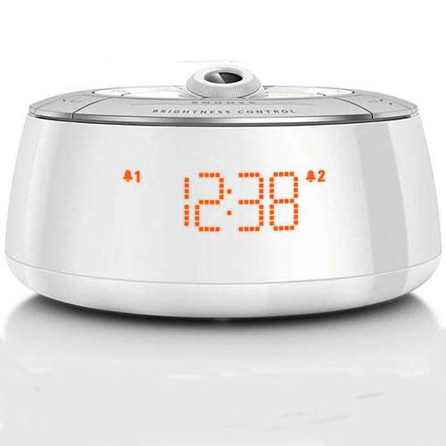 رادیو ساعت پروژکتور دار فیلیپس مدل AJ5030/12