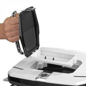 جارو برقی رباتیک کلین مکس مدل VR301 ساخت آلمان