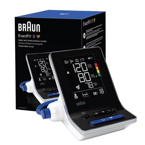 دستگاه فشارخون براون BUA6150
