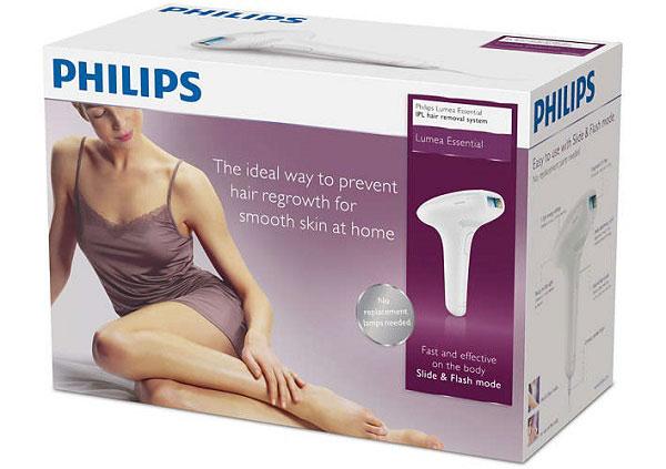 لیزر مو بدن فیلیپس مدل SC1992