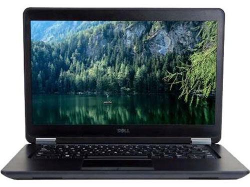 لپ تاپ استوک دل Latitude E7250