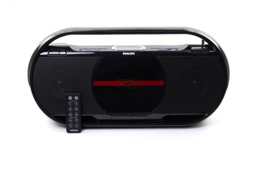 رادیو ضبط CDخوان فیلیپس مدل AZ1890/12