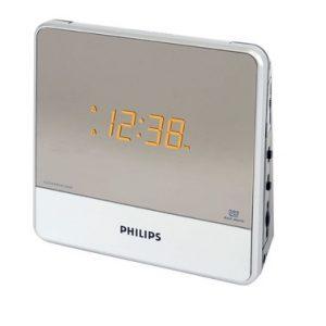 رادیو ساعت استوک فیلیپس مدل AJ3231