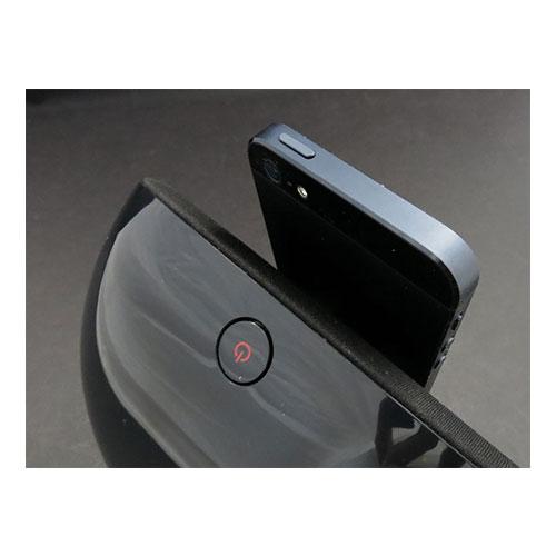 داک شارژر و اسپیکر آیفون و ایپاد فیلیپس مدل DS3205