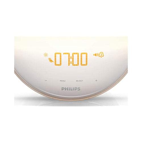 رادیو ساعت و شب خواب کوکی فیلیپس مدل HF3520