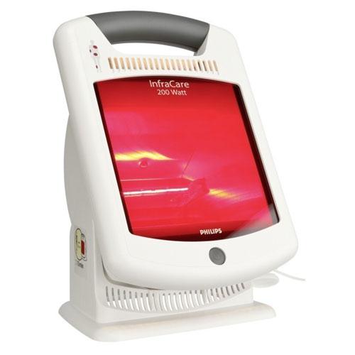چراغ نوری درمانی فیلیپس مدل HP3621