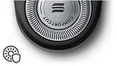 ماشین ریش تراش سری 3000 فیلیپس مدل S3130/08
