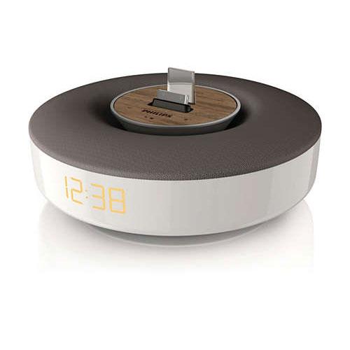 داک شارژر، ساعت و اسپیکر گوشی استوک فیلیپس مدل DS1150