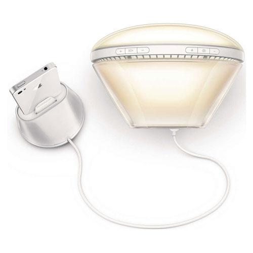 لامپ و چراغ خواب فیلیپس مدل HF3550