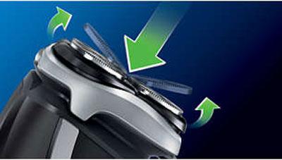 ماشماشین اصلاح صورت سری 3000 فیلیپس مدل PT723ین ریش تراش سری 3000 فیلیپس مدل PT721
