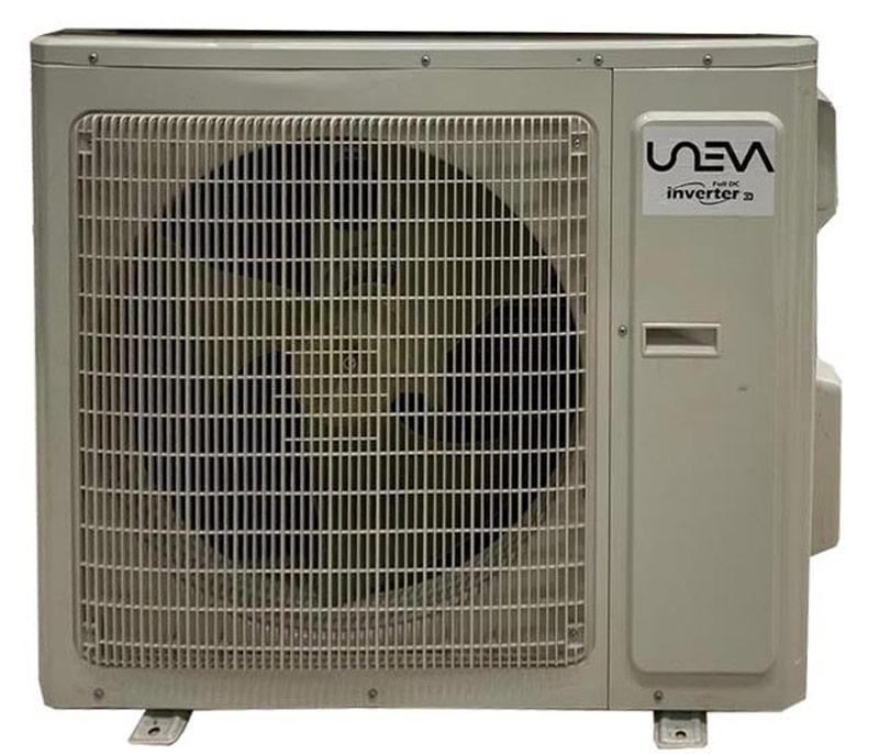کولر گازی 18000 یونیوا مدل UN-ACS-TN