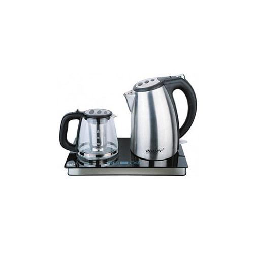 چای ساز لمسی مایر مدل MR-16338