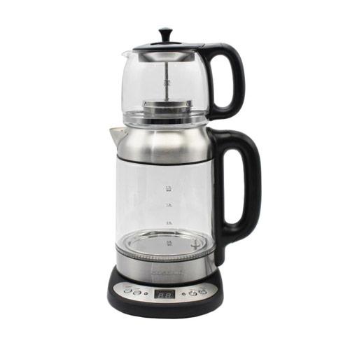 چای ساز رو هم گوسونیک مدل GST-768