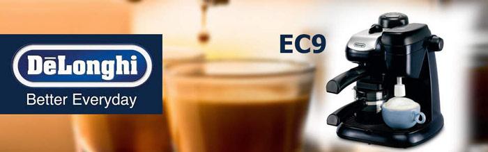 اسپرسوساز دلونگی مدل EC9