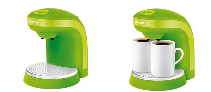 قهوه ساز سنکور مدل SCE2003RD