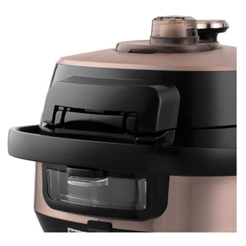 پلوپز 15 کاره دیجیتال سنکور مدل SPR 4000BK