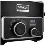 آرام پز 5.5 لیتری سنکور مدل SPR 6100BK