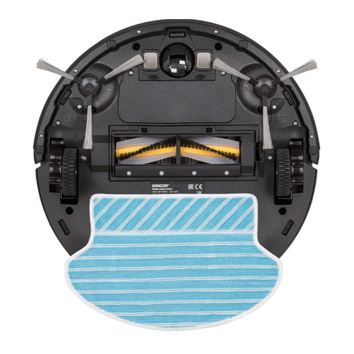جارو رباتیک سنکور مدل SRV 4000GD