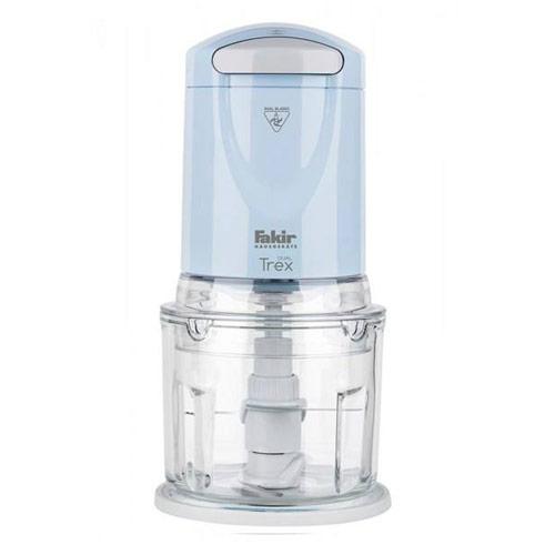خرد کن برقی فکر مدل TREX Dual Glass