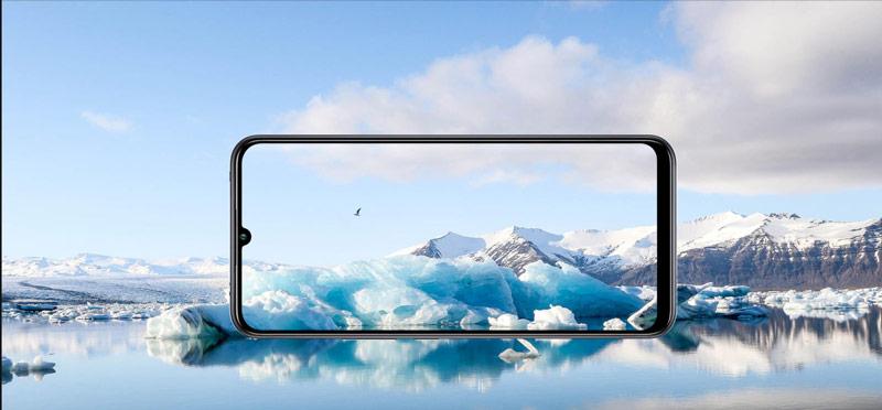 گوشی شیائومی Mi 10T Lite 5G ظرفیت 128 گیگا بایت