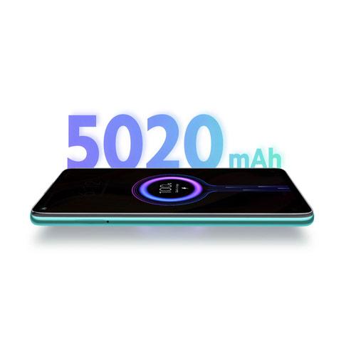 گوشی شیائومی (Redmi Note 9 (NFC ظرفیت 64 گیگابایت