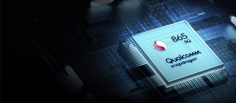 پردازنده گوشی شیائومی Mi 10 5G ظرفیت 128 گیگابایت