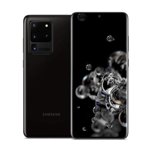 گوشی سامسونگ گلکسی S20 Ultra ظرفیت 128 گیگابایت
