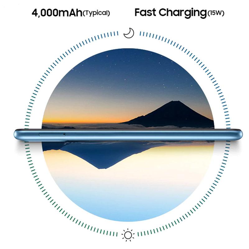 باتری گوشی سامسونگ گلکسی A11 ظرفیت 32 گیگابایت