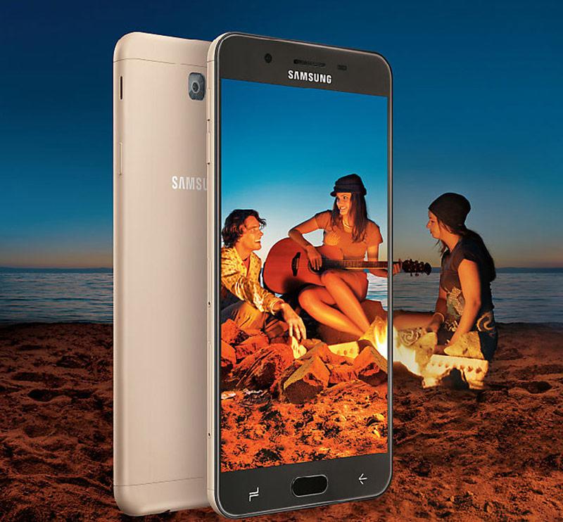 صفحه نمایش گوشی سامسونگ گلکسی J7 Prime2 ظرفیت 32 گیگابایت