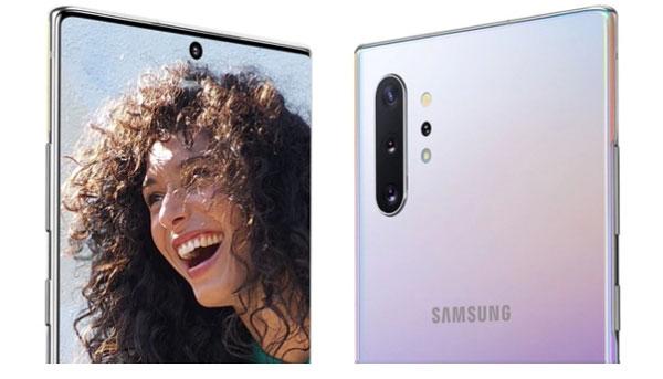 سیستم عامل گوشی سامسونگ گلکسی Note 10 ظرفیت 256 گیگابایت