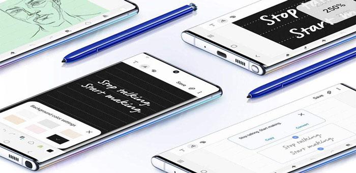 نقد و بررسی گوشی سامسونگ گلکسی Note 10 ظرفیت 256 گیگابایت