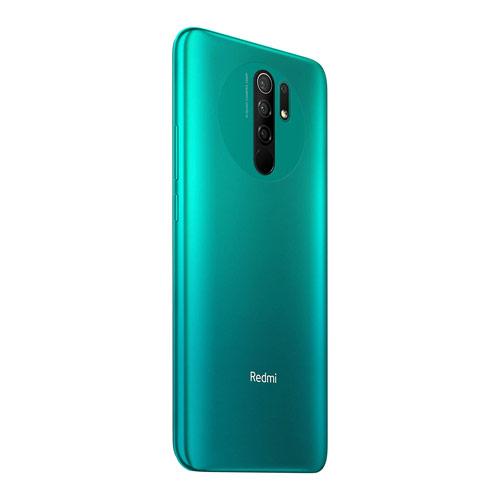 گوشی شیائومی (Redmi 9 (NFC ظرفیت 64 گیگابایت