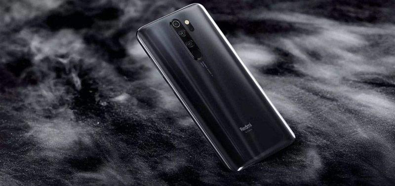 گوشی شیائومی Redmi Note 8 Pro ظرفیت 64 گیگابایت