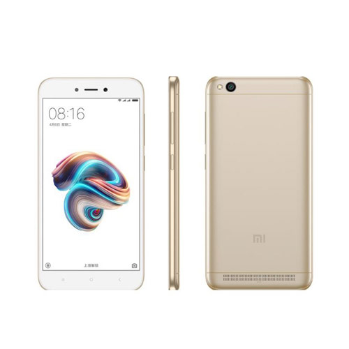 گوشی شیائومی Redmi 5A ظرفیت 32 گیگابایت