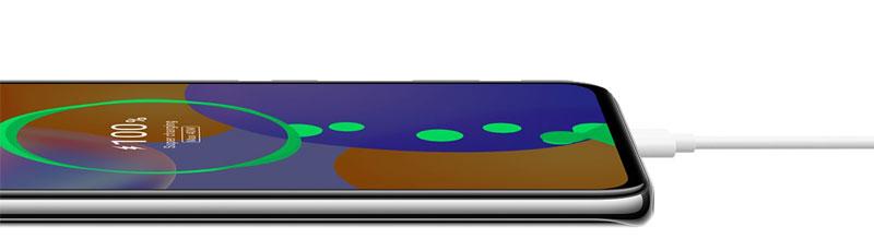 گوشی هوآوی Y9a ظرفیت 128 گیگابایت