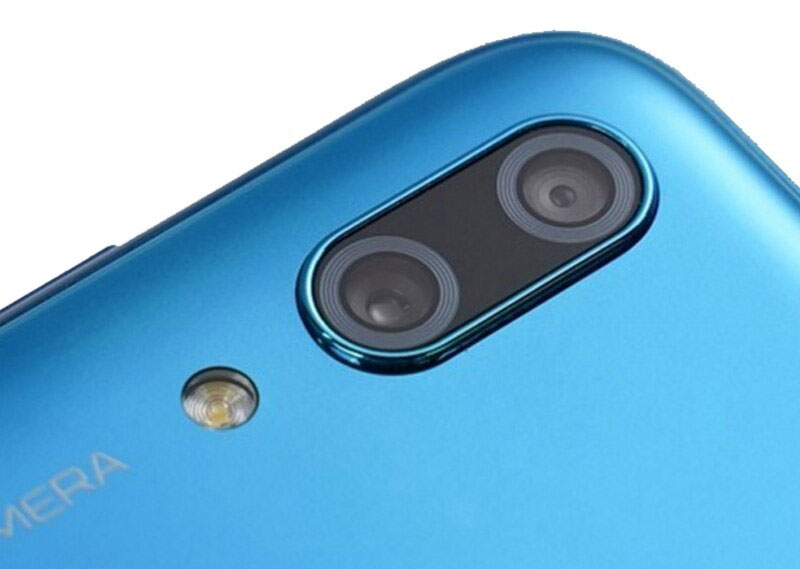 دوربین گوشی موبایل هوآوی Y7Pro - 2019 ظرفیت 32 گیگابایت