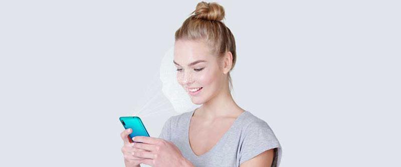 نقد و ررسی گوشی موبایل هوآوی Y7Pro - 2019 ظرفیت 32 گیگابایت
