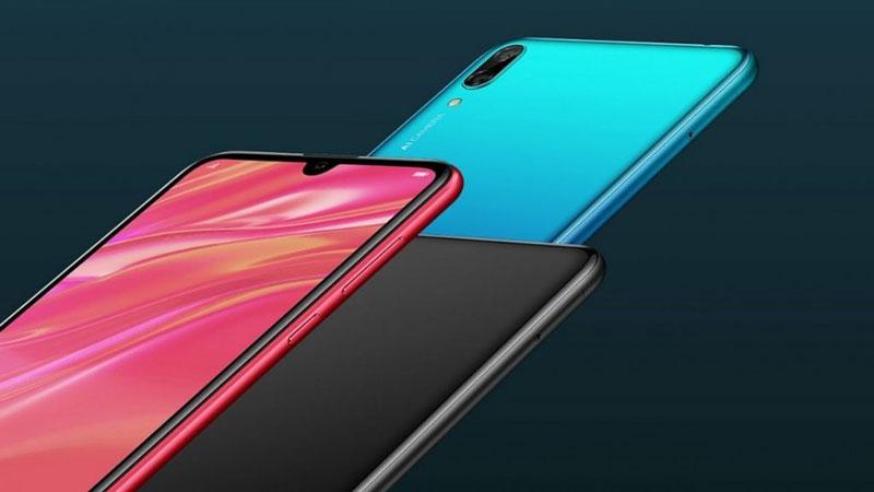 نقد و بررسی گوشی موبایل هوآوی Y7Pro - 2019 ظرفیت 32 گیگابایت