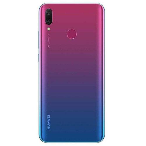 گوشی موبایل هوآوی Y9 2019 ظرفیت 128 گیگابایت