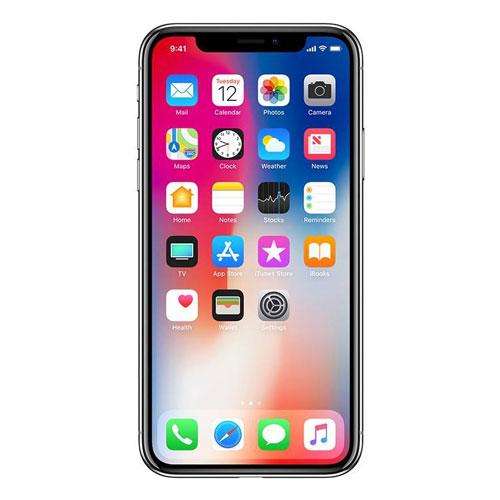گوشی آیفون X ظرفیت 256 گیگابایت