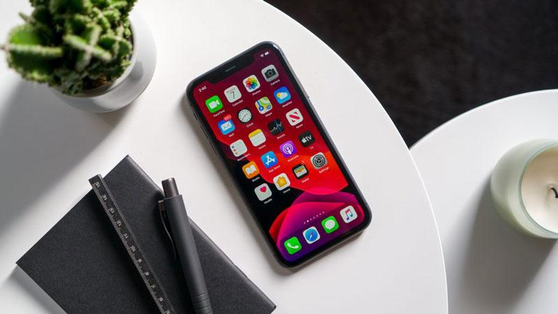 گوشی موبایل اپل مدل iPhone 11 Pro ظرفیت 256 گیگابایت