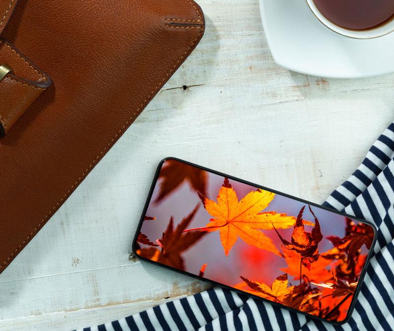 گوشی موبایل هوآوی Y9a ظرفیت 128 گیگابایت