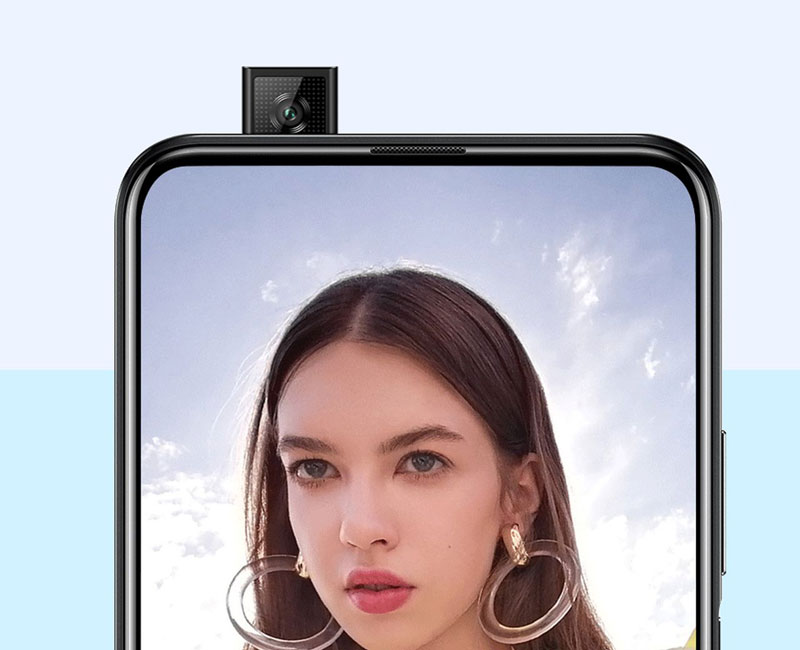 گوشی موبایل هوآوی Y9s ظرفیت 128 گیگابایت