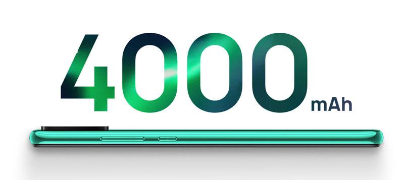باتری گوشی موبایل هوآوی Y8s ظرفیت 64 گیگابایت
