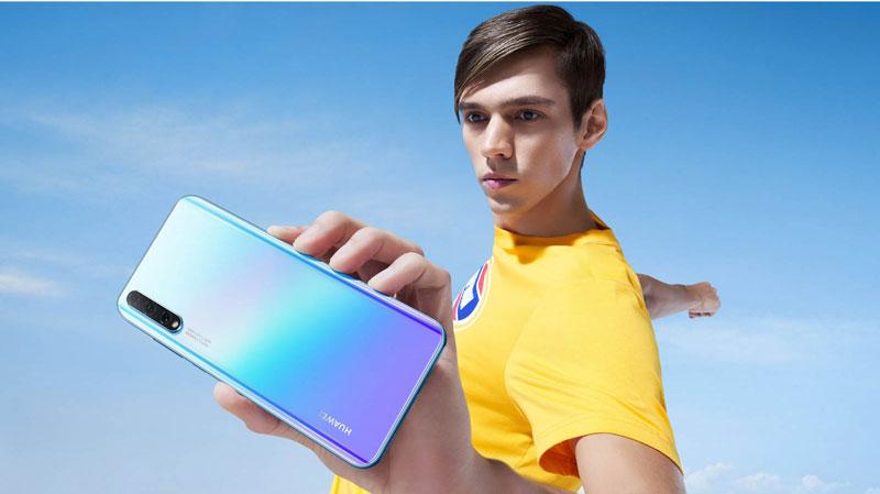 نقد و بررسی گوشی موبایل هوآوی Y8p ظرفیت 128 گیگابایت