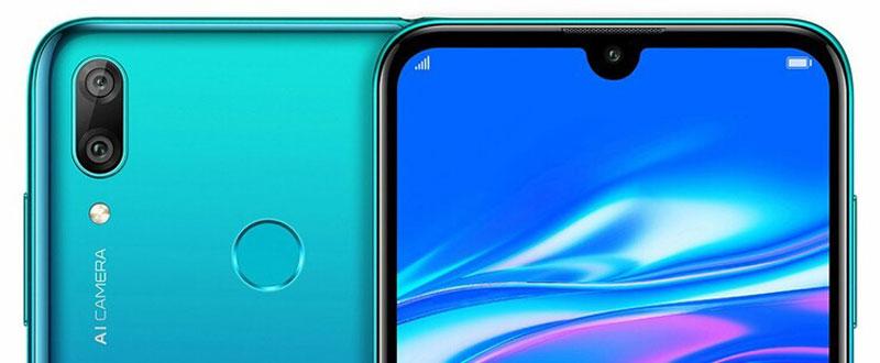 وربین گوشی موبایل هوآوی Y7 Prime-2019 ظرفیت 64 گیگابایت