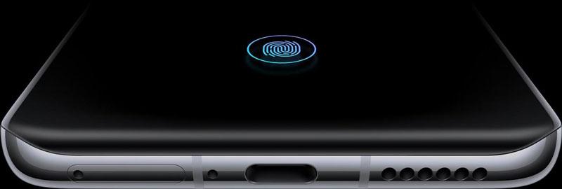 گوشی موبایل هوآوی P40 Pro ظرفیت 128 گیگابایت