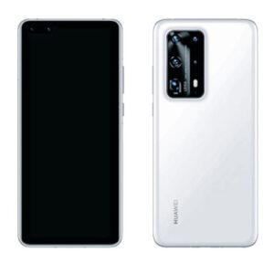 گوشی موبایل هوآوی P40 Pro Plus ظرفیت 256 گیگابات