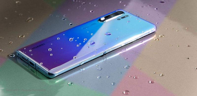 گوشی موبایل هوآوی P30 Pro ظرفیت 256 گیگابایت